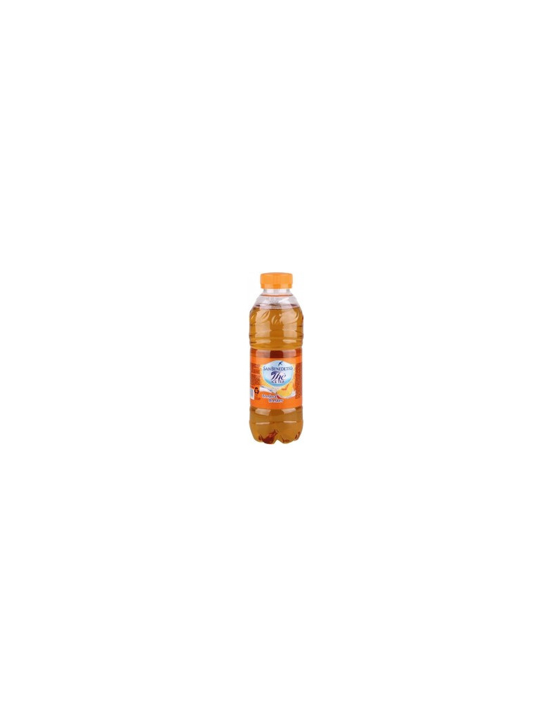Ice Tea San Benedetto Pfirsich 50cl
