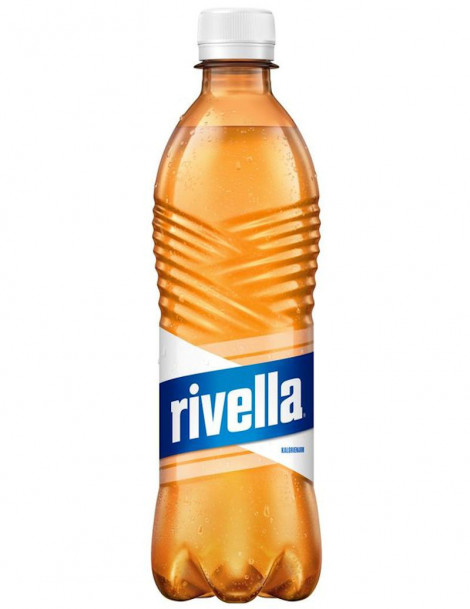 Rivella blau 50cl