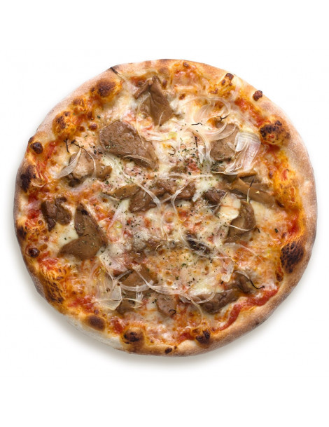 Pizza Porcini